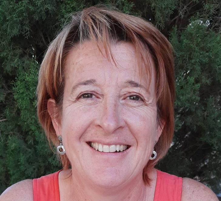 Véronique Thareau